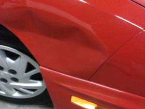collision repair before